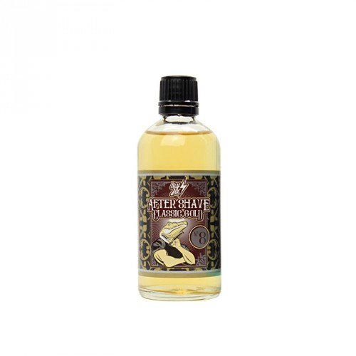 Hey Joe! - After Shave N.8 Classic Gold 100ml