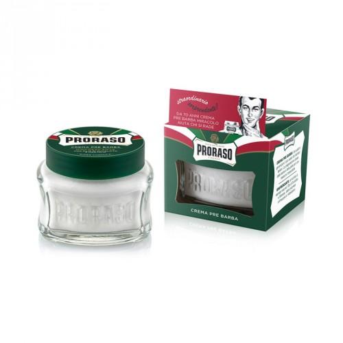 Proraso - Crema Prebarba Rinfrescante 100ml