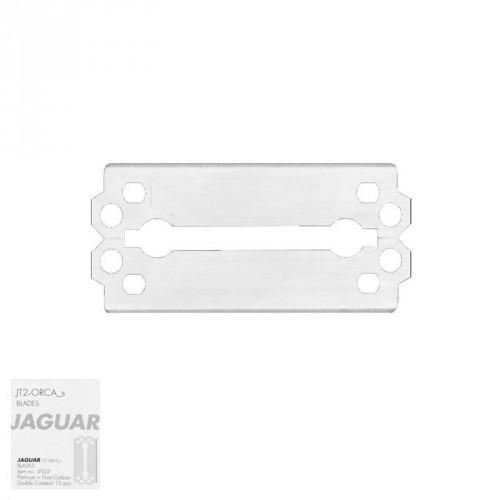 Jaguar - 10 Lame Corte per Rasoio JT2/ORCA_S