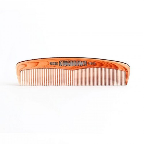 king-brown-TORT-POCKET-COMB-pettine-capelli-tasca