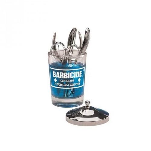mini-vaso-barbicide-bicchiere-120ml-disinfettante