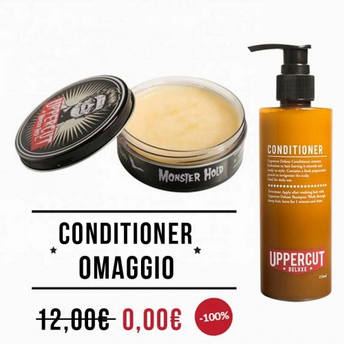 Uppercut Deluxe - Monster Hold + CONDITIONER
