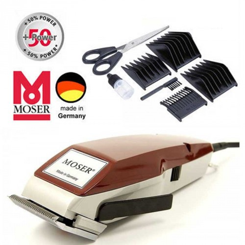 Moser - Type 1400 con Accessori