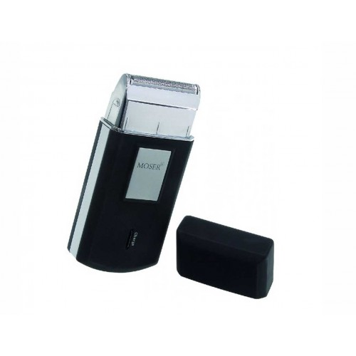 Moser Wahl - Mobile Shaver - Rasoio Elettrico