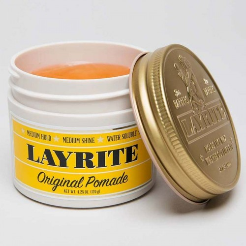 Layrite - Original Hair Pomade