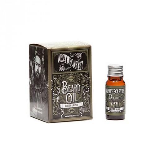 Apothecary87 - Beard Oil Vanilla & Mango 10ml