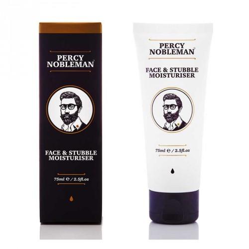 Percy Nobleman - Face Moisturiser Crema