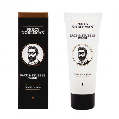 Percy Nobleman - Face & Stubble Wash