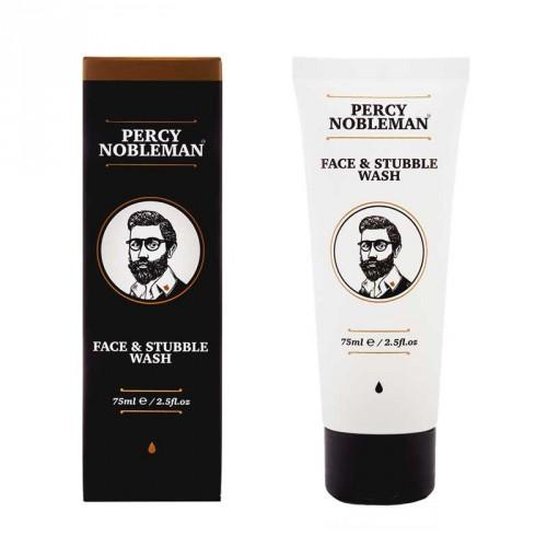 Percy Nobleman - Face & Stubble Wash