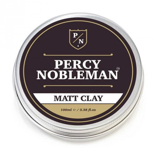 Percy Nobleman - Matt Clay