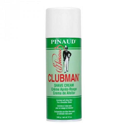 Clubman Pinaud - Shave Cream - Schiuma da Barba