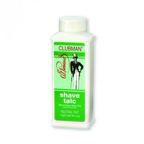 Clubman Pinaud - Shave Talc - Talco da Rasatura