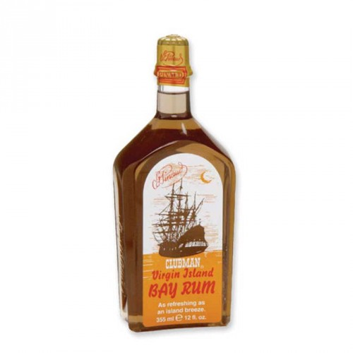 Clubman Pinaud - Virgin Island Bay Rum - After Shave
