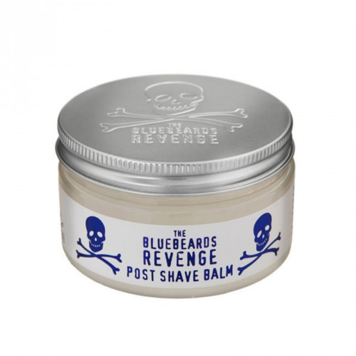 The Bluebeards Revenge - Balsamo dopo Barba