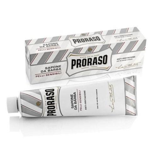 proraso-linea-bianca-sapone-da-barba-anti-irritazione-rasatura-youbarber
