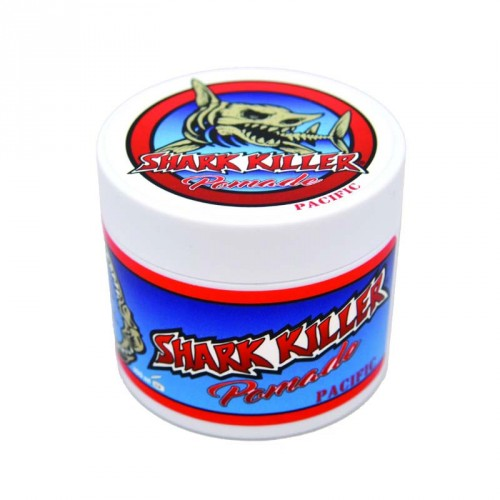 Shark Killer - Pomade Pacific
