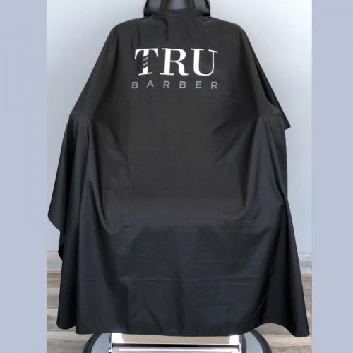 TruBarber - Mantella da Taglio Barber Cape