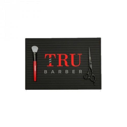 trubarber-tappetino-piccolo-barbiere-barber-nero-rosso