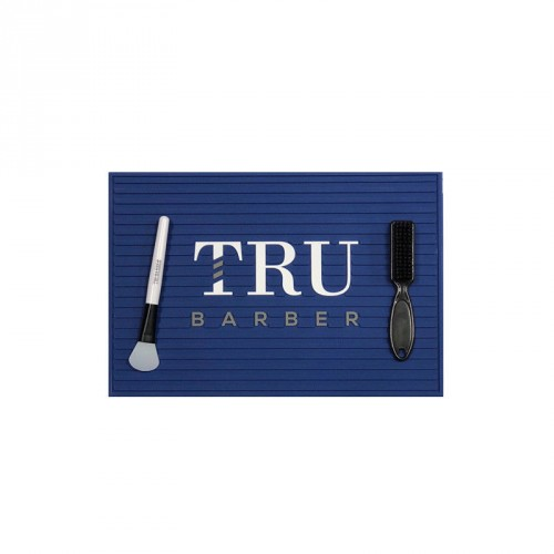 trubarber-tappetino-piccolo-blu-barber-mat-station