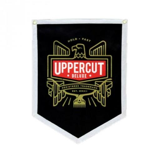 uppercut-deluxe-bandiera-promo-barbiere-stendardo-barber