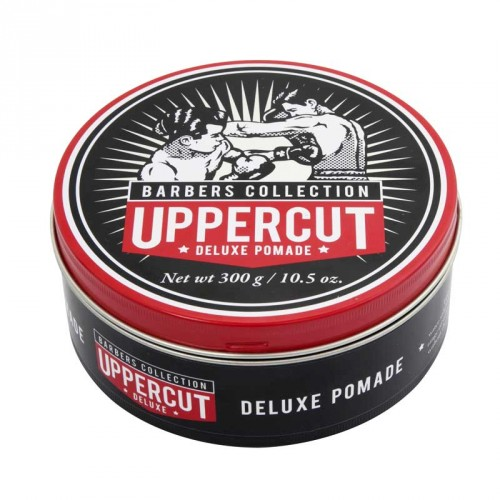 Uppercut Deluxe - Barbers Collection - Pomade XXL