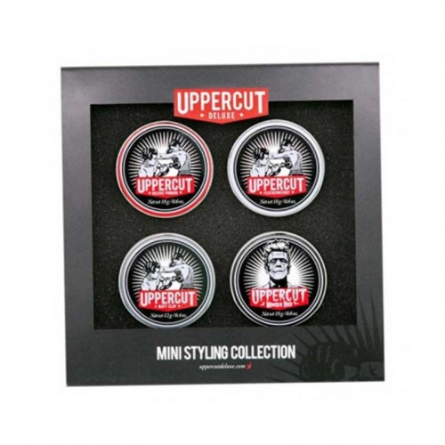 Uppercut Deluxe - MINI STYLING COLLECTION