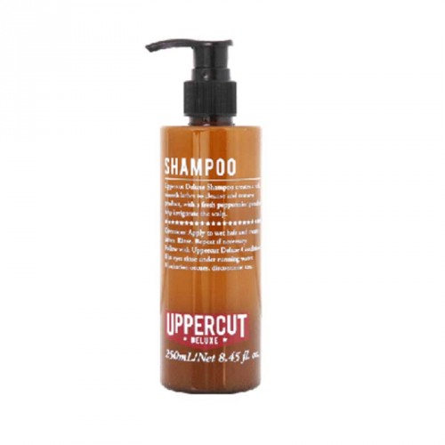 Uppercut Deluxe - Shampoo