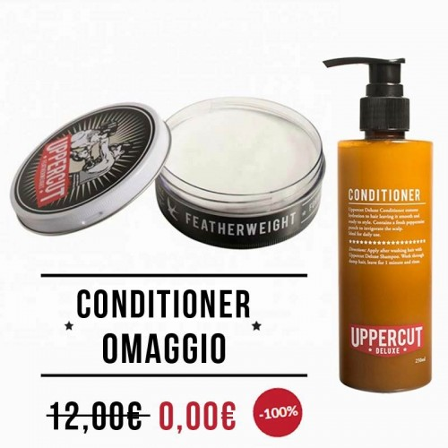 Uppercut Deluxe - Featherweight + CONDITIONER