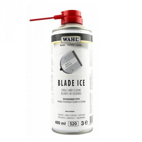 Wahl - Blade Ice  - Olio Manutenzione Testina 400ML