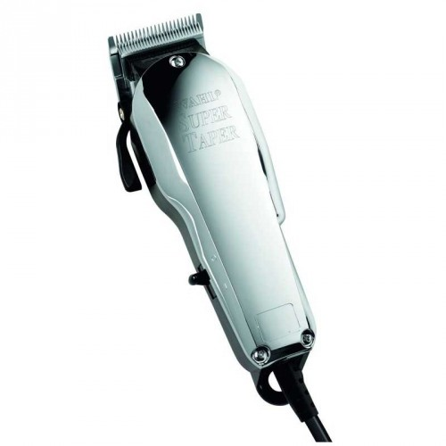 Wahl - Super Taper Chrome Tagliacapelli