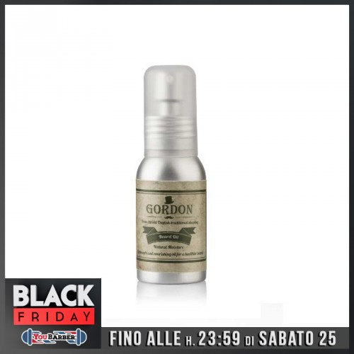 Gordon - Olio da Barba 50 ML