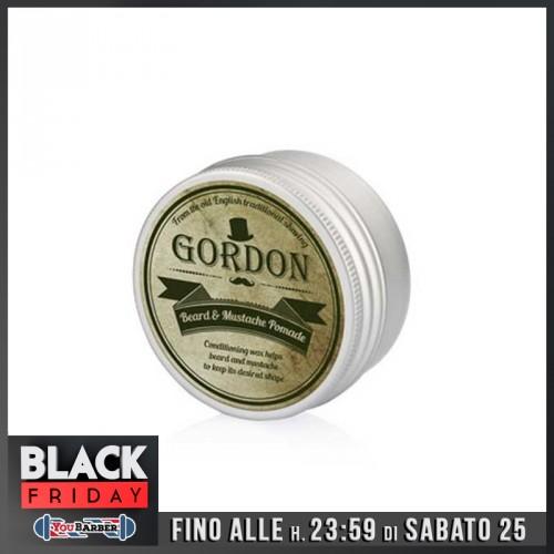 Gordon - Pomata Modellante - Barba e Baffi