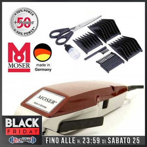 Moser - 1400 con Accessori