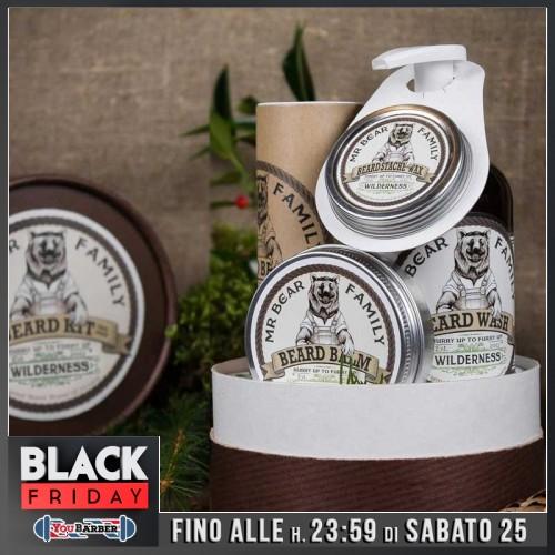 Mr Bear Family - Beard Gift Set