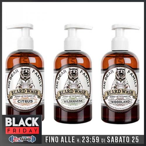 Mr Bear Family - Beard Wash
