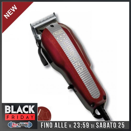 NEW Wahl - Legend - 5 Star