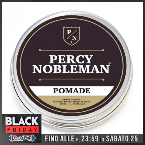 Percy Nobleman - Pomade