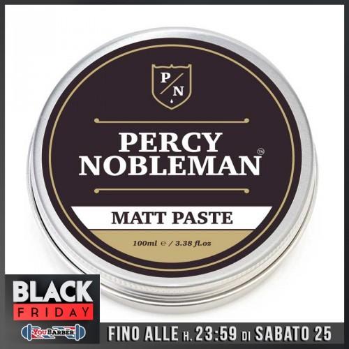 Percy Nobleman - Matt Paste
