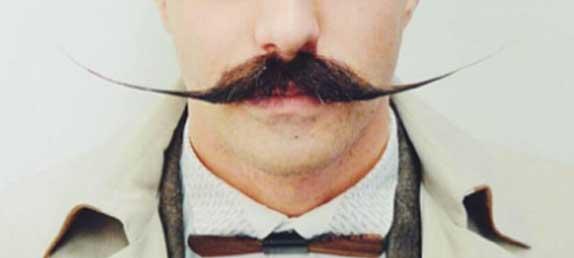 Moustache Wax - Cera baffi