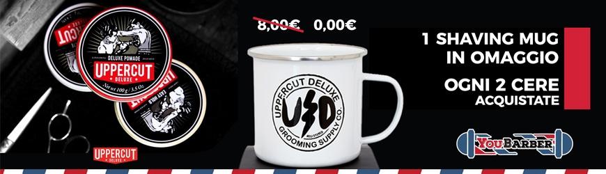 Uppercut Deluxe Italia
