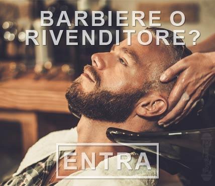 Barbiere o Rivenditore